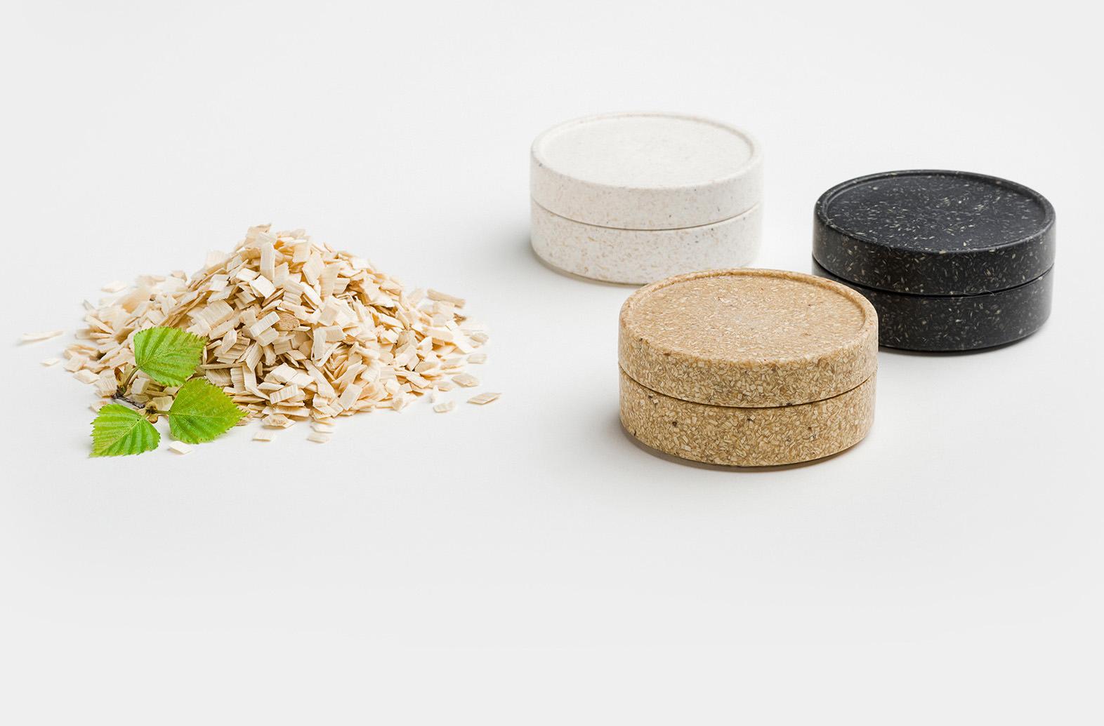 Финский стартап создал полностью экологичный аналог пластика
