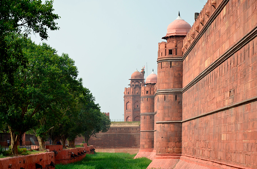 Куда сбежать от зимы: топ-10 направлений. Индия
