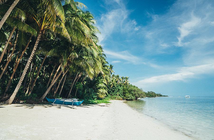 Куда сбежать от зимы: топ-10 направлений. Филиппины