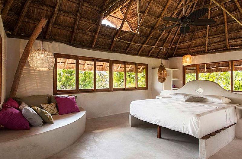 Airbnb для Козерога