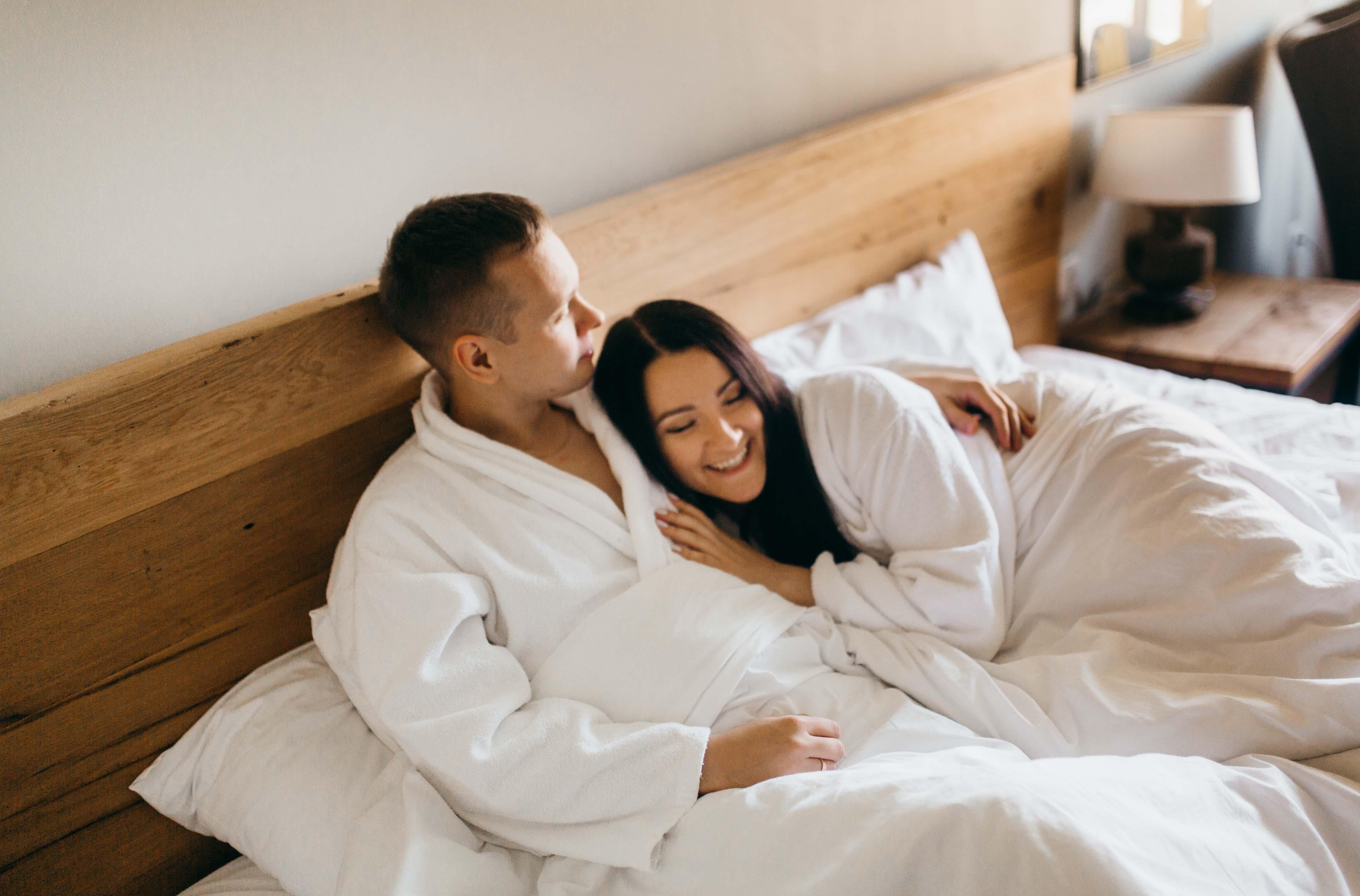 Медовый месяц в Грузии или как организовать фотосессию мечты