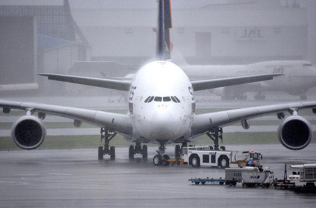 Названы рекомендации для пассажиров, рейсы которых задерживают