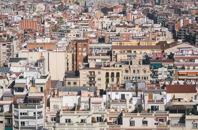 Составлен рейтинг городов по темпам роста цен на недвижимость