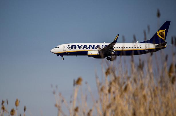 У Ryanair можно купить билеты на концерты