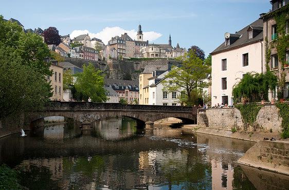 В Люксембурге появятся виртуальные экскурсии во времени