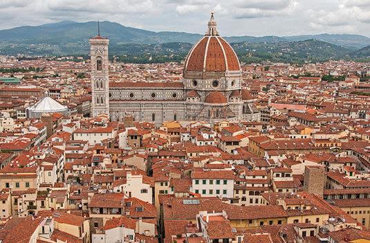 Во Флоренции повысят туристический сбор