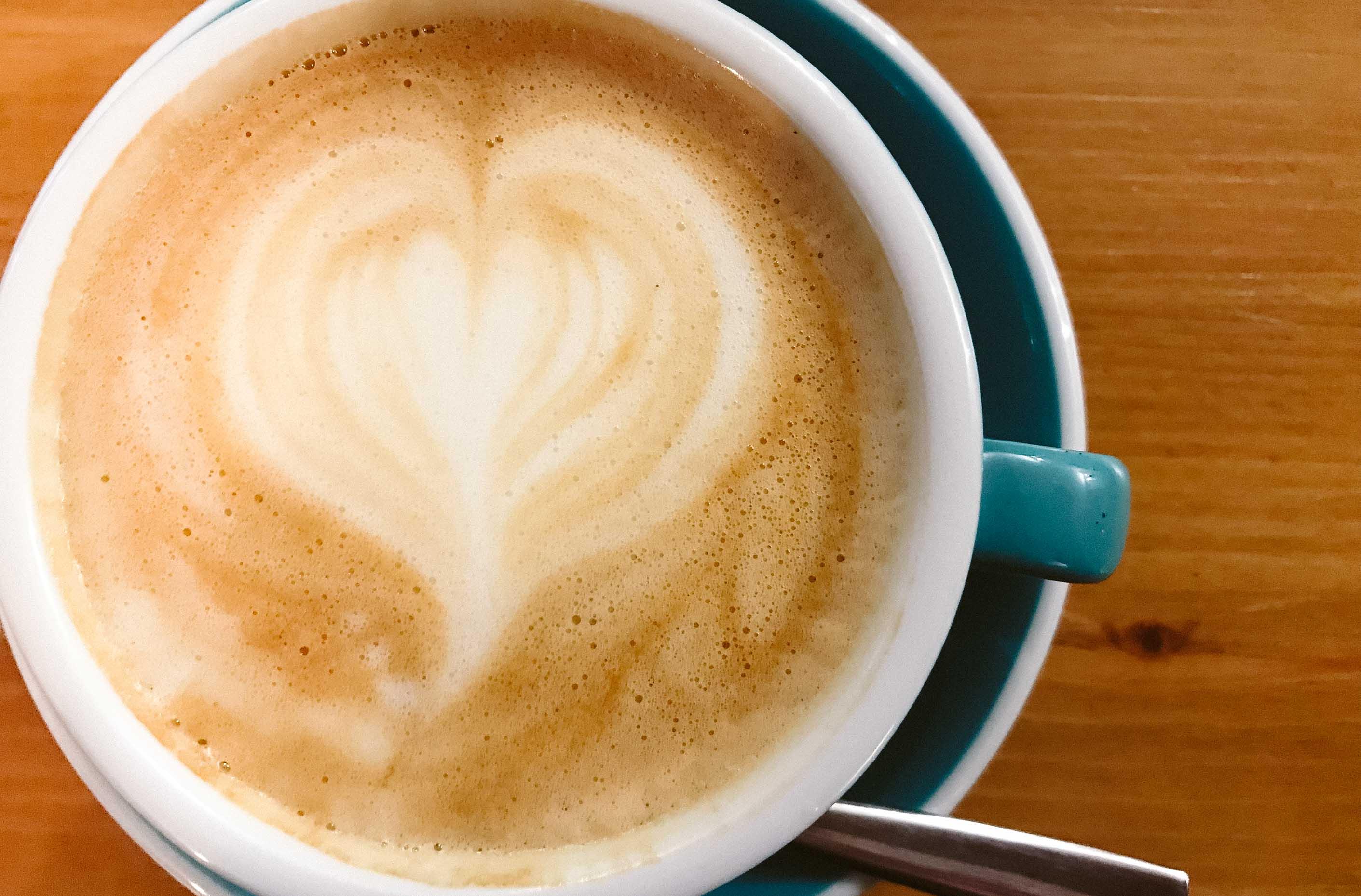 5 крутых кофешопов для фрилансеров в Будапеште - WARMCUP