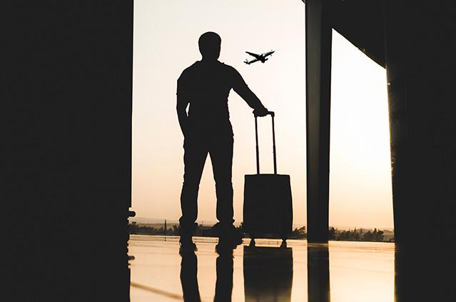 Аэрофлот анонсировал запуск онлайн-сервиса отслеживания багажа