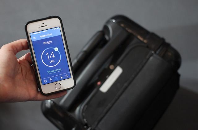 """Авиакомпании США вводят ограничения на """"умный"""" багаж"""
