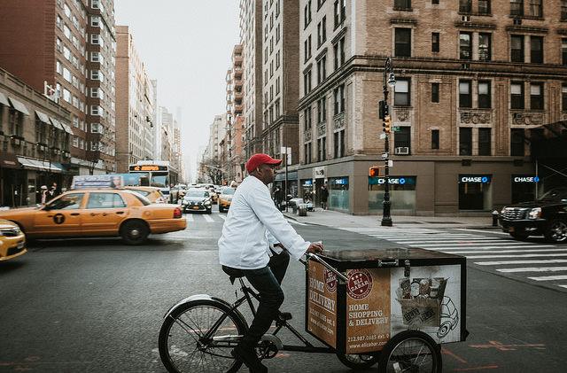 Instagram назвал самые фотографируемые города