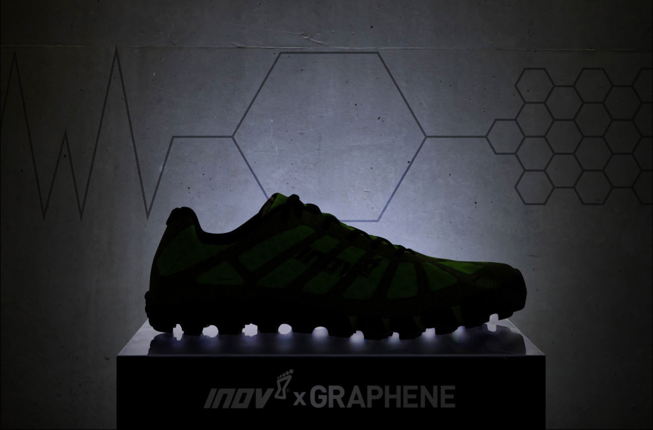 Спортивный бренд анонсировал кроссовки со сверхпрочной подошвой