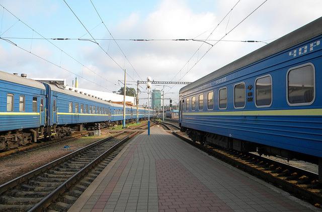 Укрзалізниця приостановила возврат билетов онлайн