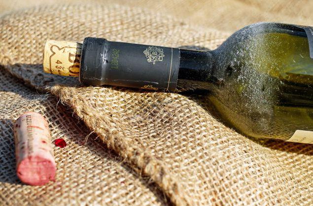 Вино Грузии внесли в книгу рекордов Гиннеса как самое древнее