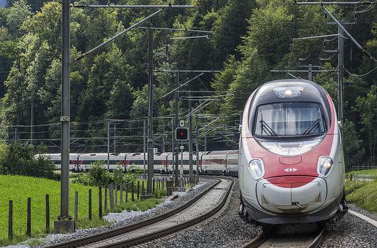 Возможность объехать Европу по одному билету стала реальностью