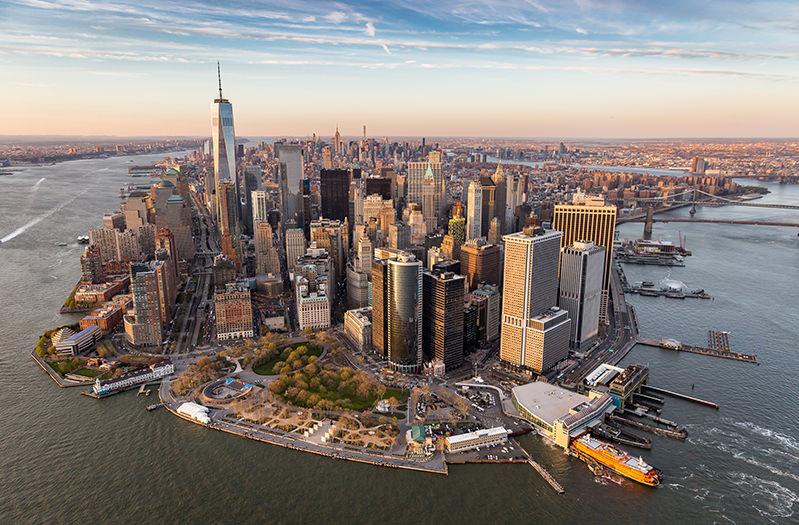 Инфографика: самый дорогой и дешевый город для путешествий