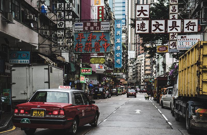 Китай выдает новые визы для квалифицированных зарубежных специалистов