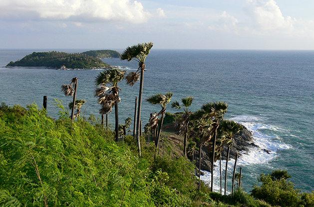 Власти Таиланда ограничат посещение курортных островов