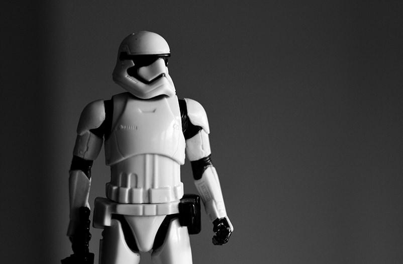 Disney строит новый парк аттракционов по мотивам Звездных войн