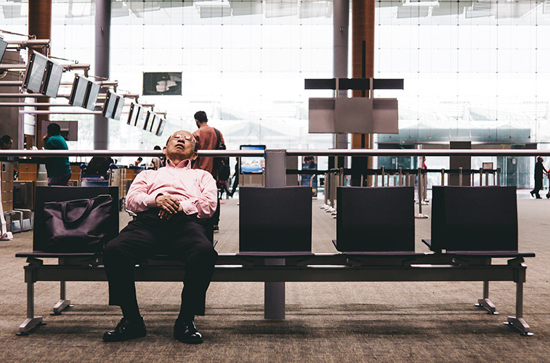 Названы самые комфортные аэропорты для ожидания пересадки