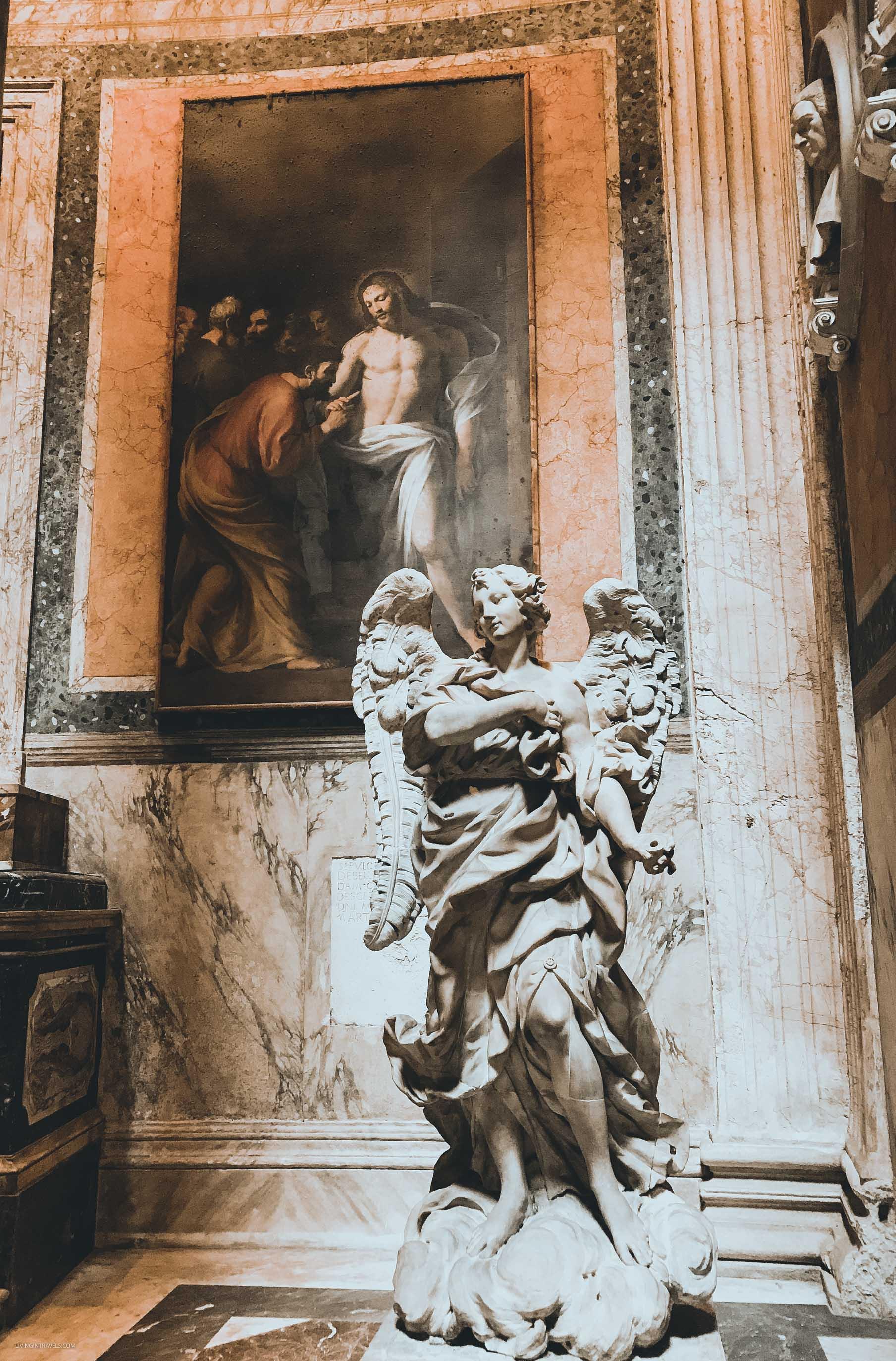 Пантеон. Рим для новичков или как увидеть город бесплатно (почти)