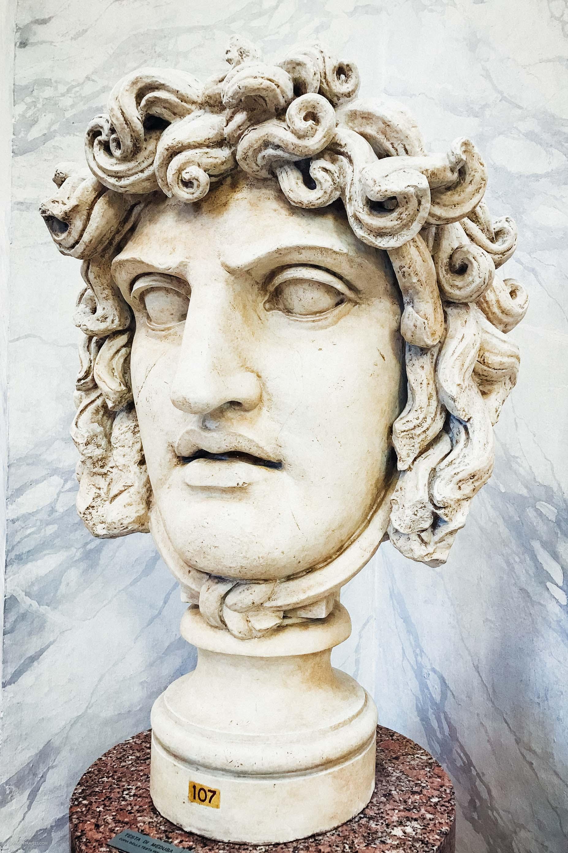 Музеи Ватикана. Рим для новичков или как увидеть город бесплатно (почти)