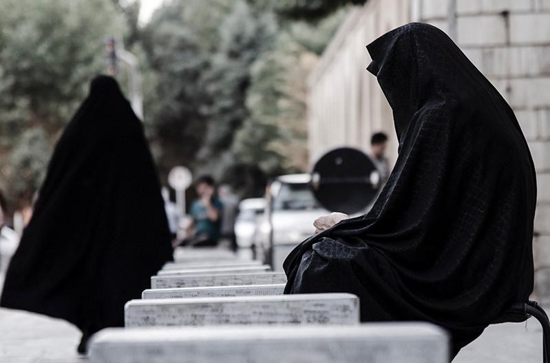 Женщинам Саудовской Аравии разрешили не носить хиджаб