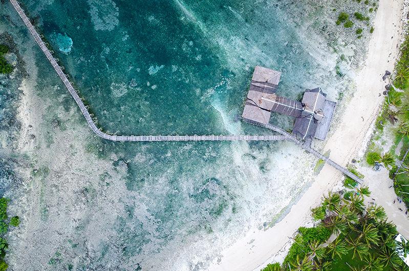Филиппины предлагают несколько альтернатив Боракаю