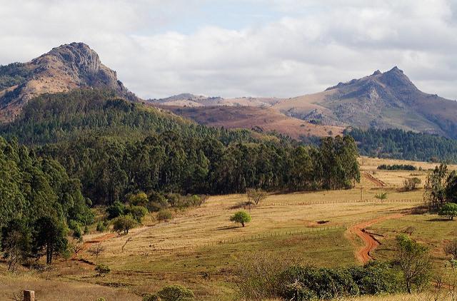 Королевство Свазиленд получило новое название