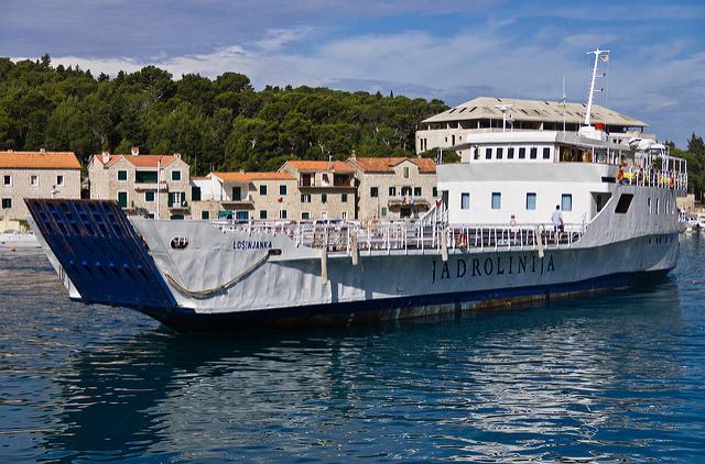 Между Черногорией и Италией возобновится паромное сообщение