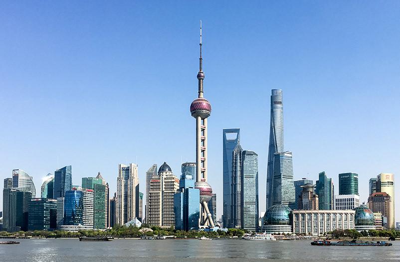 Названы самые популярные направления среди китайских туристов