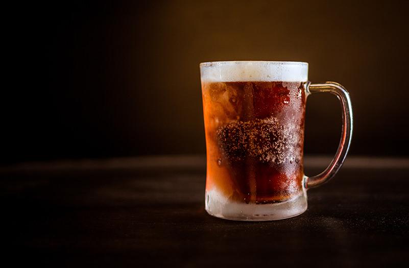 Названы страны, где готовят лучшее пиво