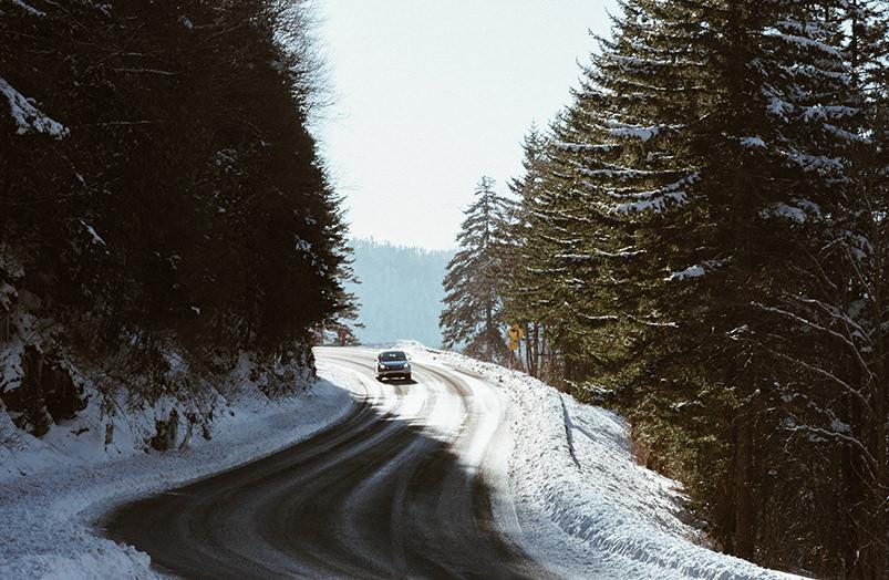 Новые авто в ЕС будут оборудовать системой оповещения об авариях