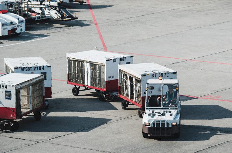 Пассажиры Emirates могут регистрировать багаж из дома