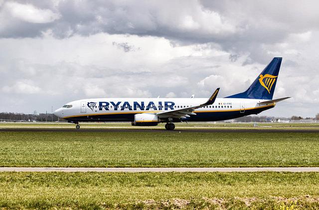 Ryanair открывает 17 новых маршрутов из Берлина