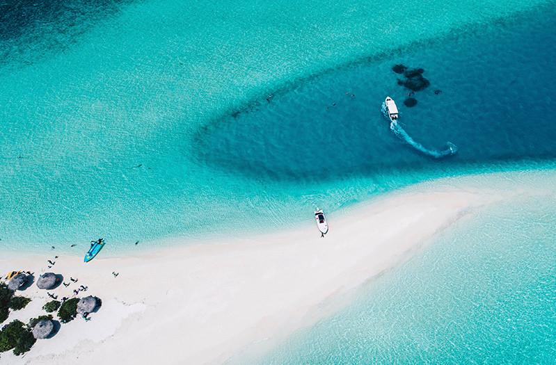 Сейшелы и Мальдивы под угрозой исчезновения