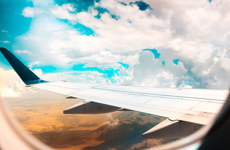 Швеция вводит экологический сбор с авиапассажиров