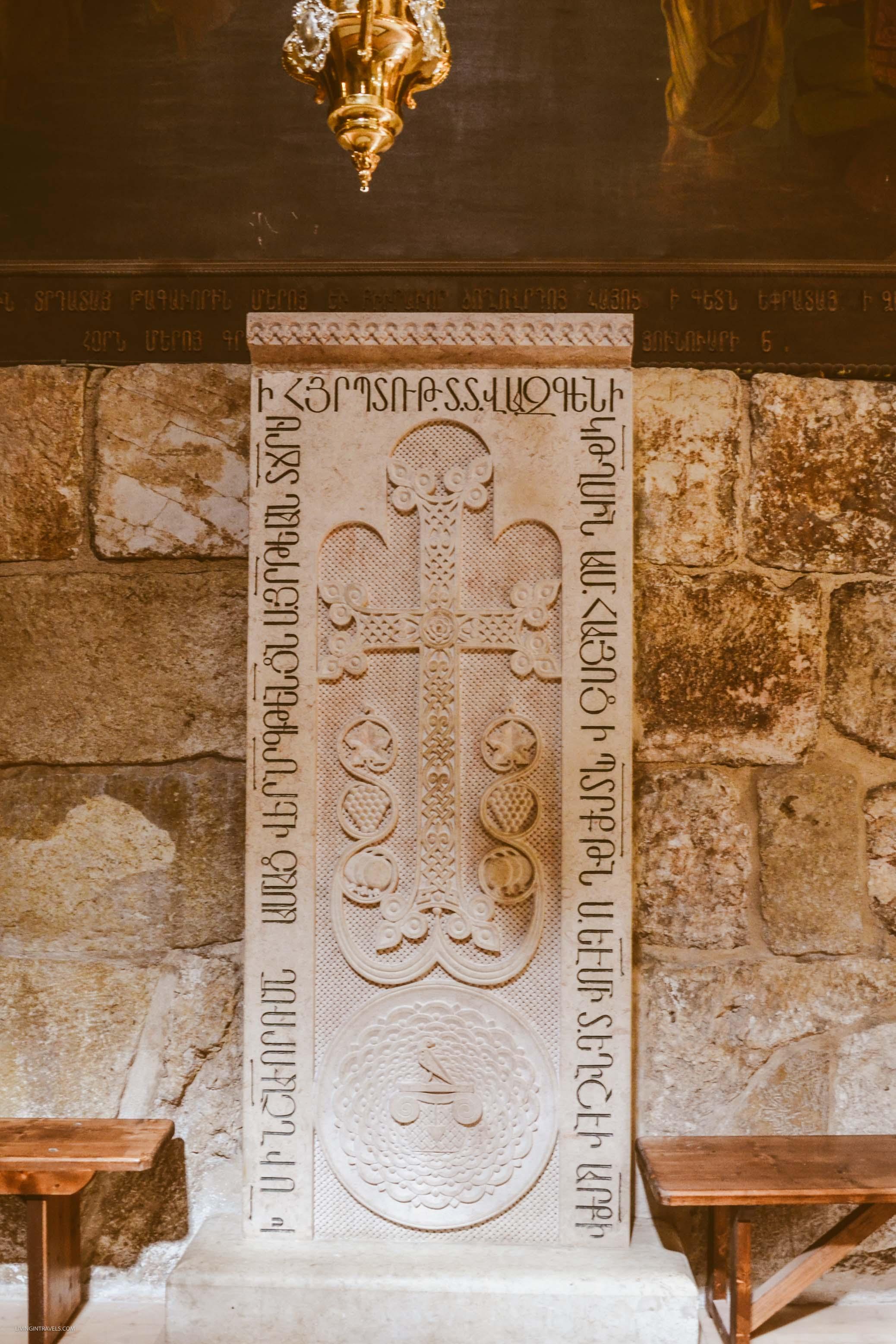 Только 6 причин увидеть Иерусалим своими глазами