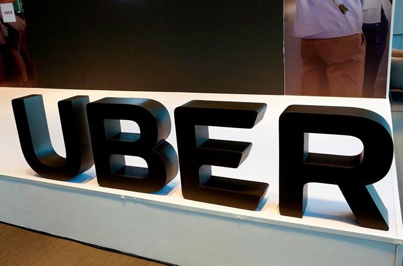 Uber заходит на рынок каршеринга и продажи ж/д билетов