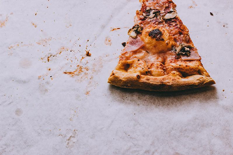 В Италии придумали пиццу с марихуаной