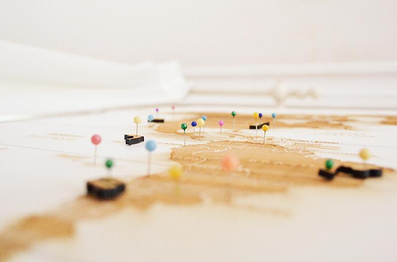 В Maps.me создали туристические маршруты для 29 городов мира