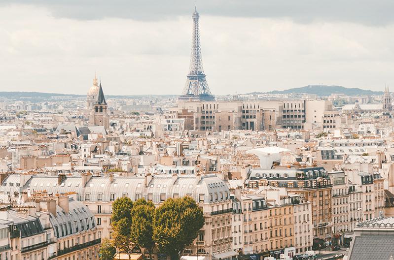 В Париже могут запретить Airbnb