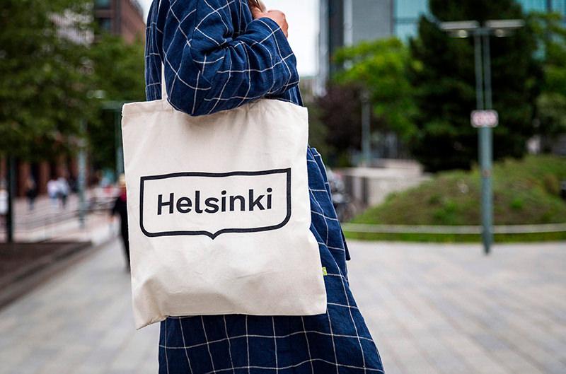Хельсинки получил новый бренд-ID