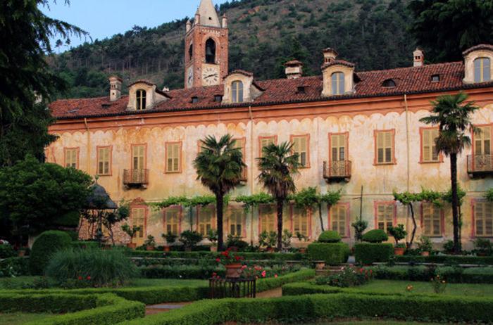 Дворцы и виллы Италии откроются для публики на выходные