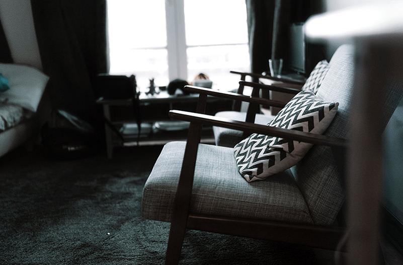 Европейские города усложняют работу Airbnb