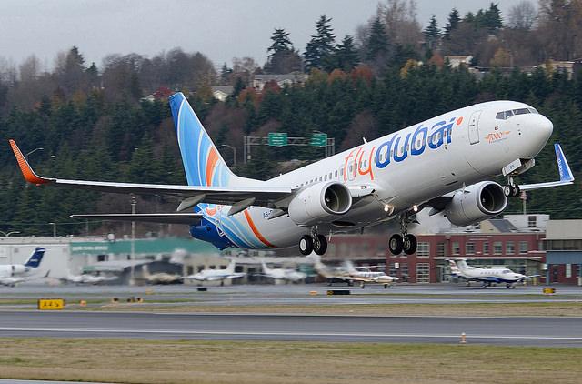 flydubai распродает детские билеты на рейсы из Украины в Дубай по 2$