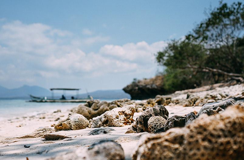 На Гавайях могут запретить солнцезащитные кремы
