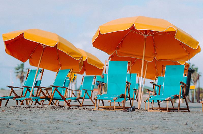 Названы бюджетные курорты для летнего отпуска по версии Skyscanner