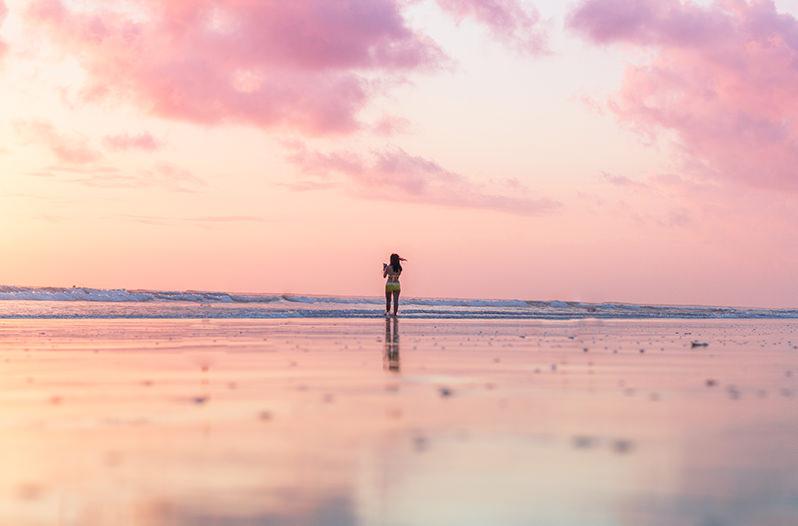 Названы самые красивые пляжи по версии Skyscanner