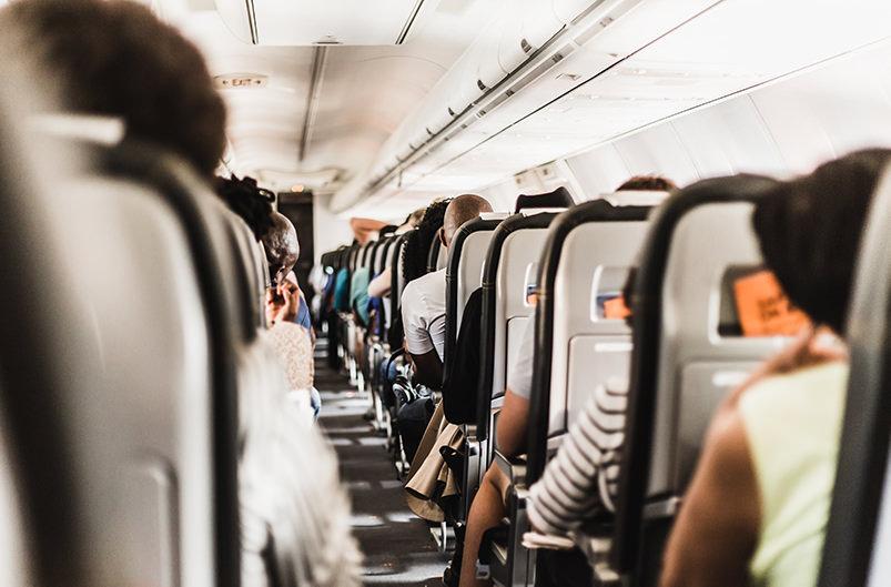Названы худшие типы пассажиров