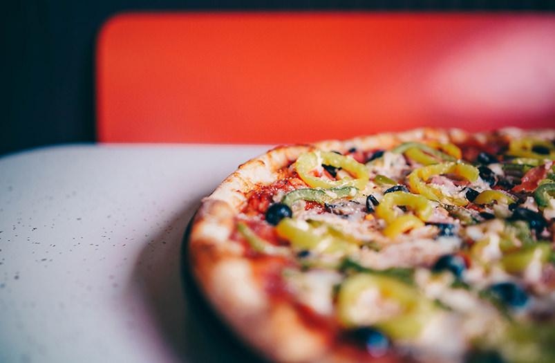 Опубликована статистика потребления пиццы в Италии